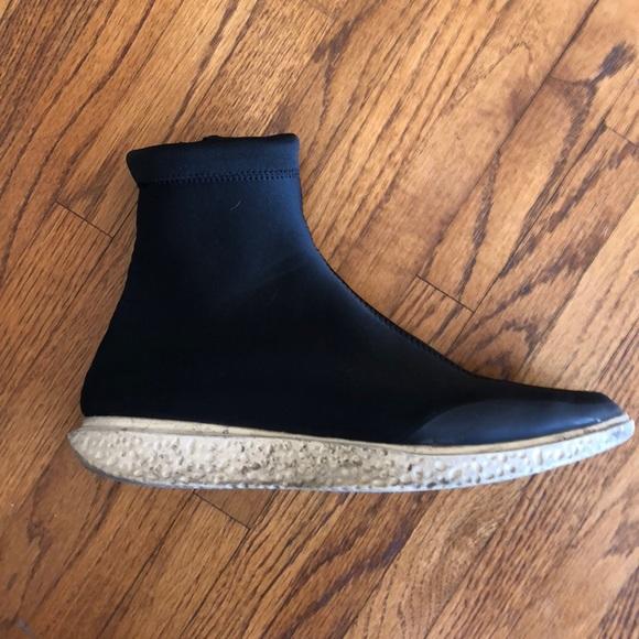 Zara Shoes | Zara Mens Hightop Sock